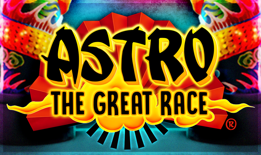 Astro The Great Race